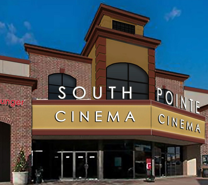 movie theater soundwalls in nebraska acoustical contractor