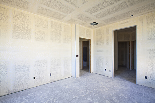Residential Drywall Installation Nebraska